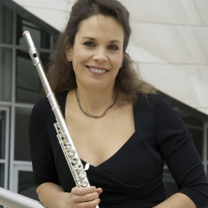 Photo of Catherine Karoly